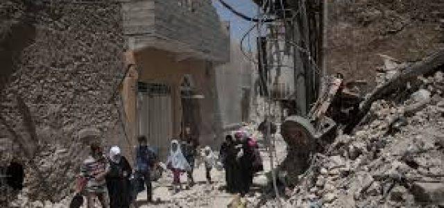 Irak – Los desaparecidos de Mosul