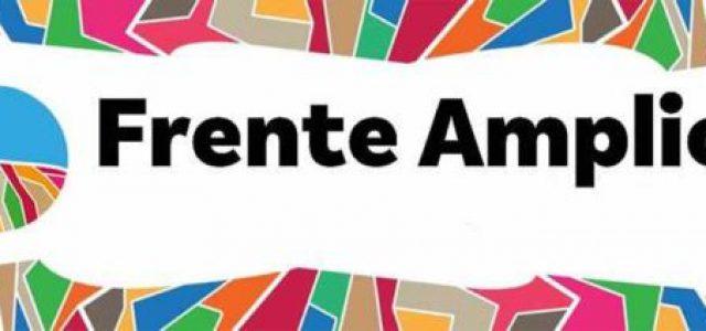Chile – Declaración pública Frente Amplio Cerro Navia