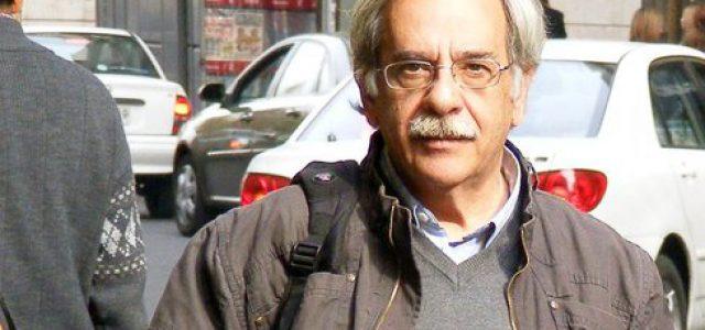 Homenaje a Heber Valenzuela, un luchador anónimo internacional