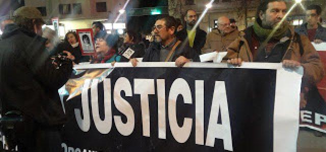 """Atajar la impunidad, a 42 años de la """"Operación Colombo"""""""