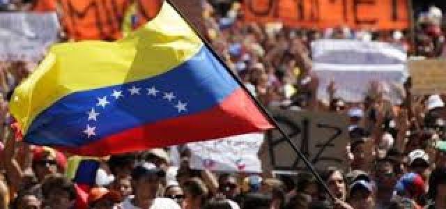 La fuerza del chavismo los obliga a intentar el uso de ejércitos extranjeros