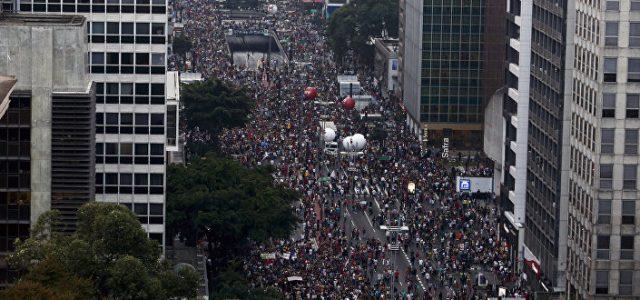 La Seguridad Social bajo ataque en América Latina