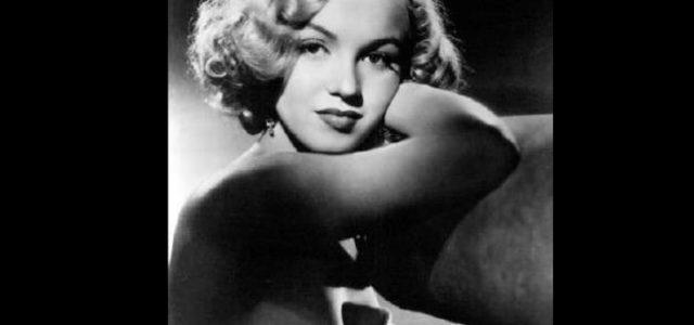 Los 90 de Marilyn Monroe