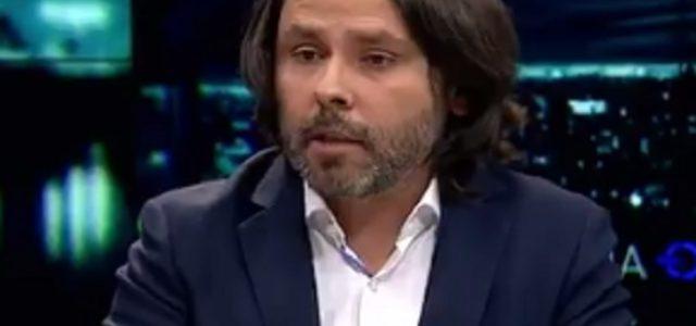 Chile – «EN ESTADO SÓLIDO» entrevista de Alberto Mayol con Doris Gonzalez