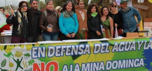 Chile – Túnel de Agua Negra: el meganegocio de infraestructura y su desconocido vínculo con los proyectos Dominga y Cruz Grande