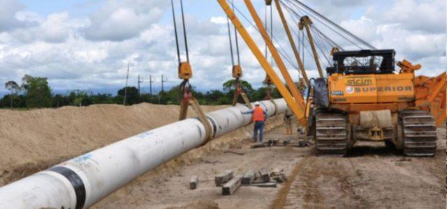 Chile – Oleoducto en Maipú: el conflicto territorial que enfrentan los sectores residenciales de la comuna