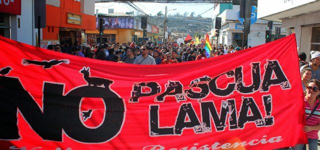 Radiografía de los principales conflictos socioambientales de Chile
