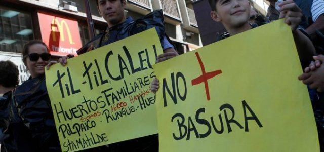"""Chile – Entrevista a alcalde de Til Til: """"Nos hemos transformado en la zona de sacrificio más grande del país"""""""