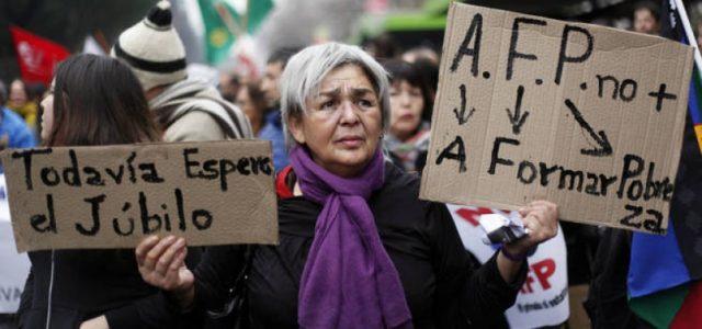 Chile – La seguridad social no puede ser objeto de propiedad