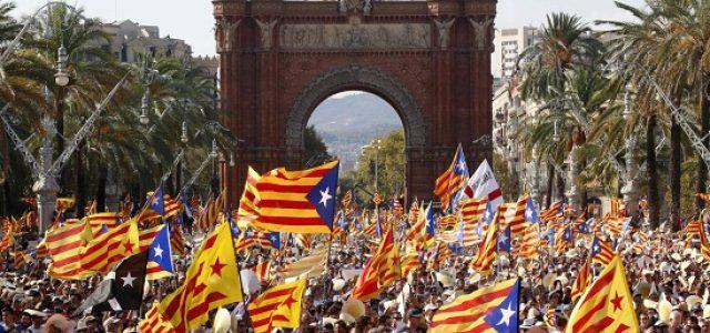 Chile – El MDP solidariza con Catalunya