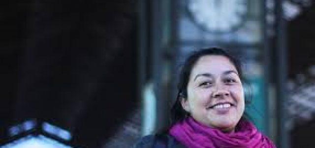 Chile – Entrevista a Doris Gonzalez