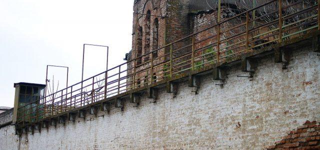 Chile – Sitios de Memoria: Ex Cárcel de San Fernando