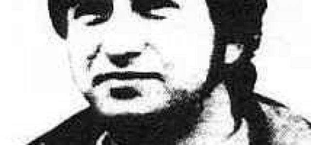 Chile – El 19 de septiembre de 1973 fue asesinado por el Ejercito de Chile el sacerdote obrero Joan Alsina