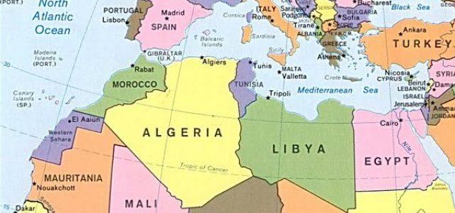 Argelia –Confluencia de una crisis plural en un país clave del Magreb