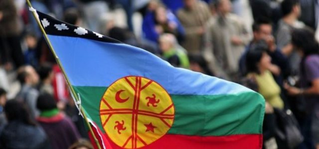 Chile – MDP:  Solidaridad con los mapuche en huelga de hambre con peligro de sus vidas.