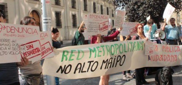 Chile – Dime quién gobierna y te diré quién contamina: Prontuario del nuevo ministro de Economía Jorge Rodríguez Grossi