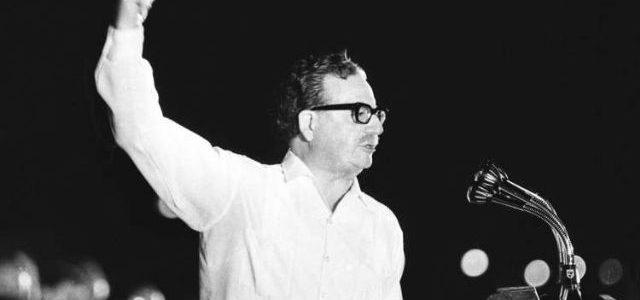 A 44 años del golpe que derrocó a Salvador Allende