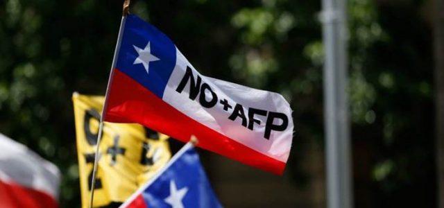 El alcalde de Temuco pidió a Carabineros retirar mesa de votación de NO+AFP desde el frente del municipio