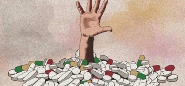 La epidemia estadounidense del uso de opioides está vinculada a la pérdida de empleos