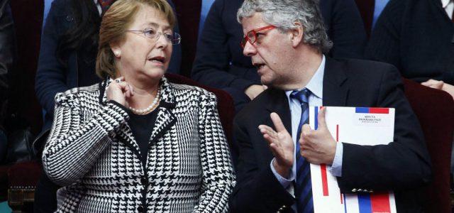 Chile – El gobierno quita por segunda vez urgencia parlamentaria a su reforma previsional