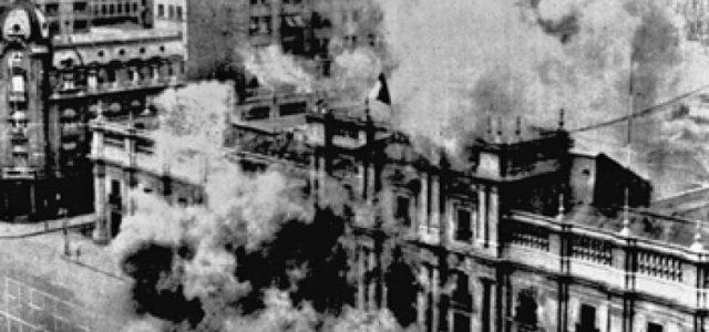 Los empresarios imponen su historia sobre Salvador Allende