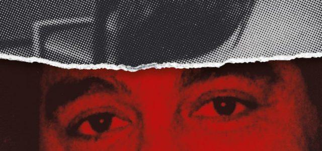 Chile – Camaleón, el nuevo libro de Javier Rebolledo