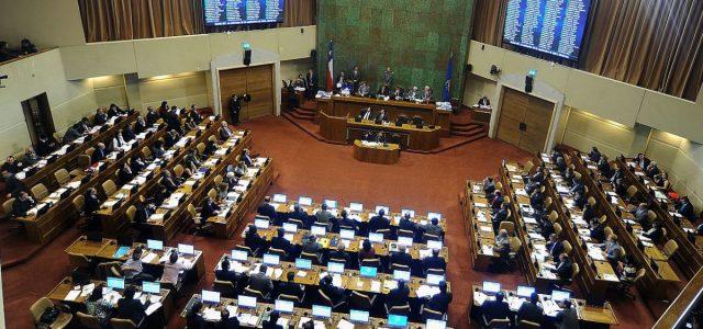 Chile – Asesorías parlamentarias: al menos 40 diputados pagaron por informes plagiados