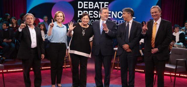 Candidatos presidenciales chilenos en medio de un tiempo de amenazas globales hacen propuestas para un futuro ininterrumpidamente mejor