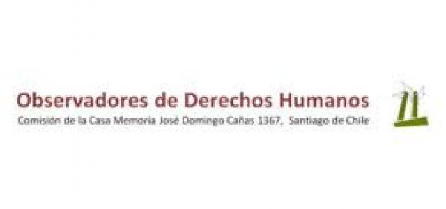 ANTE EL CONFLICTO DEL ESTADO DE CHILE CONTRA EL PUEBLO NACIÓN MAPUCHE