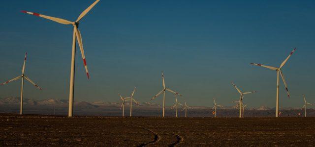 El mito del cuerno de la abundancia de la energía verde