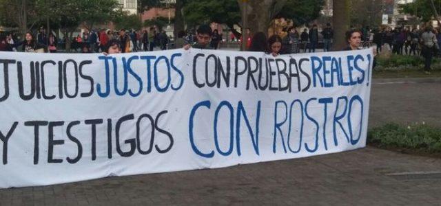 Chile / Wallmapu – Gobierno pedirá cambiar prisión preventiva de comuneros en huelga de hambre por otra medida cautelar