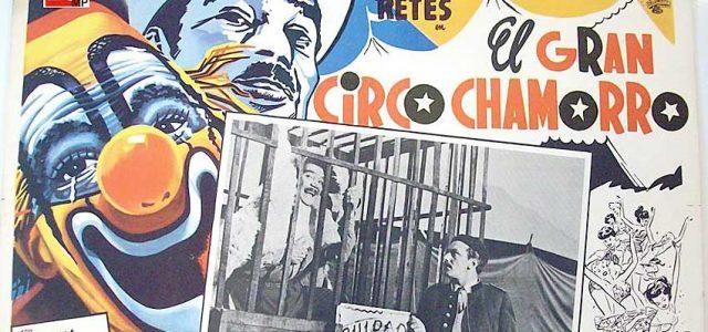 Chile – Temporada circense 2017…     Representación y democracia (I)