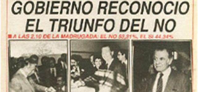 Chile – Fortín Mapocho Edición de Septiembre de 2017