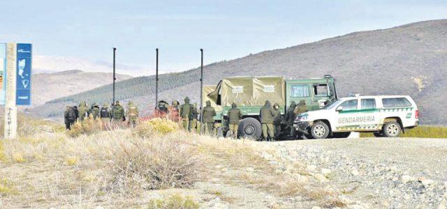 Argentina – Un nuevo testimonio confirma que Santiago Maldonado fue capturado por la Gendarmería