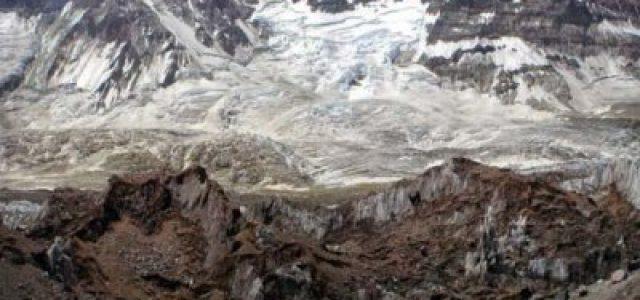 Chile – Corte de Santiago ordena a DGA entregar información sobre glaciares por Ley de Transparencia