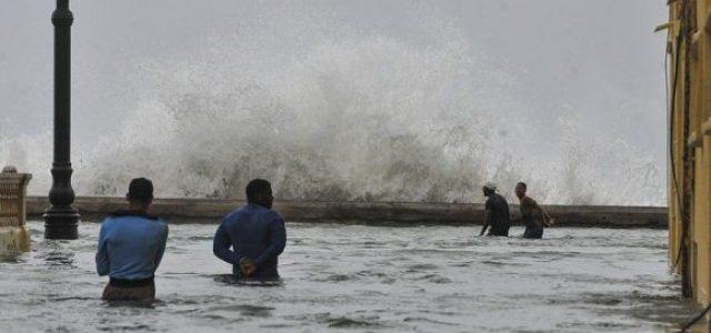 Cuba – Vea como el Huracán Irma dejó la Habana