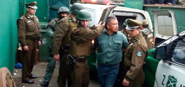 Chile / Walmapu – Gobierno desafía a la resistencia Mapuche deteniendo y realizando varios allanamientos