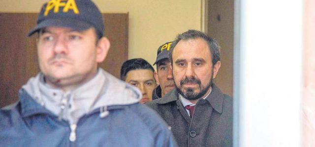 Argentina – Sacan al Juez Otranto de caso Maldonado
