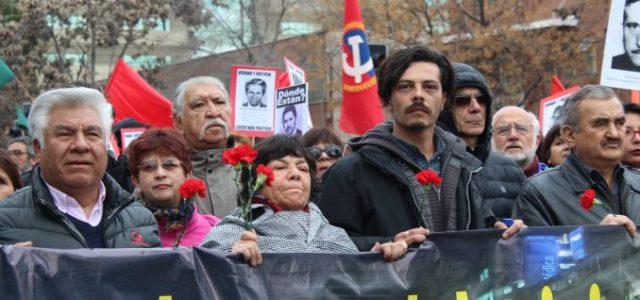 Chile – El 11 de Septiembre y sus dos legados