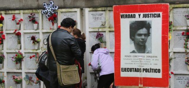 Chile – Miles de personas marchan en conmemoración del Golpe de Estado