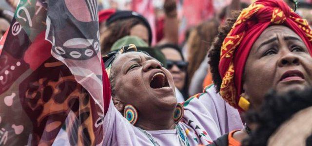 Brasil –La incansable fuerza de las mujeres negras