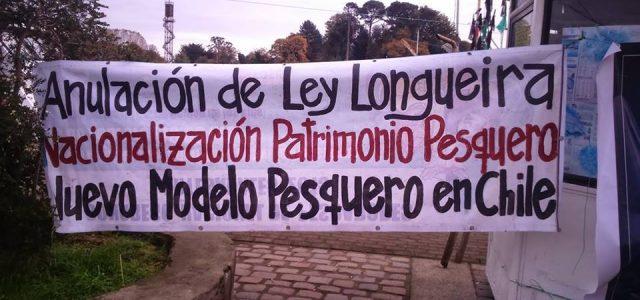 Chile – Como la inversión de Piñera en Corpesca se favoreción con la Ley Longueira