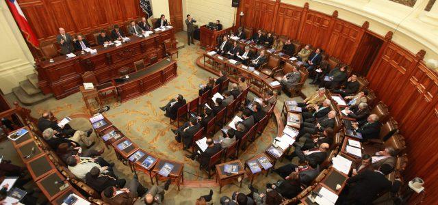 Chile – Asesorías copiadas: Senado rechaza auditorías sorpresa y niega acceso a información