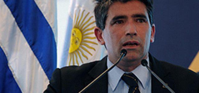 Uruguay –Una carrera en el nombre del padre que terminó de forma cruel