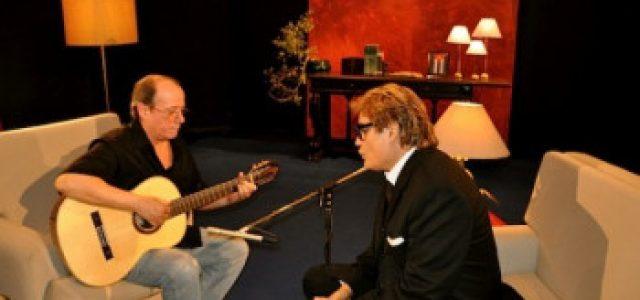 Silvio Rodriguez: Canción de los harapos