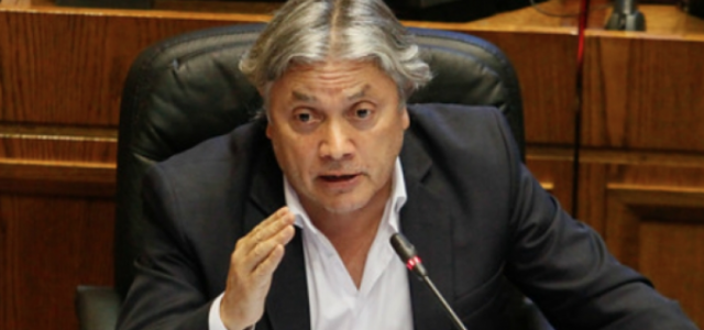 "Chile / Wallmapu – Navarro denuncia colusión entre fiscalía y Gobierno por Operación Huracán: ""Se hizo un montaje comunicacional"""