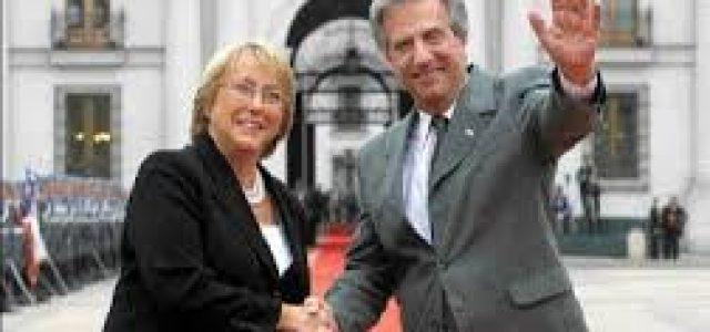 Organizaciones piden a fuerzas políticas de Chile y Uruguay no avanzar en TLC entre ambos países