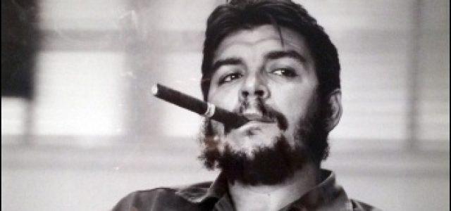 Che Guevara 51 años después – revolucionario socialista y luchador