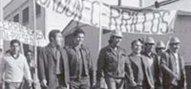 Chile 1970-1973. Mil días que estremecieron al mundo – Entrevista a Franck Gaudichaud