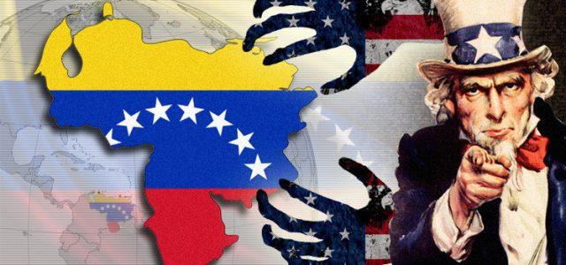 Venezuela reacción política y ecológica necesaria
